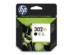 HP 302XL Inktcartridge, Zwart