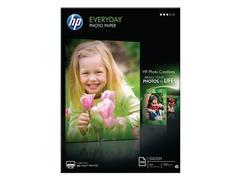 HP Everyday inkjet photo papier A4 200 g/m² (pak 100 vel)