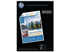 HP Mat photo papier A4, mat, 200 g/m², Q6550A (pak 100 vel)
