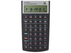 HP 10BII+ financiële rekenmachine Nederlands/Duits/Frans