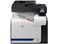 HP Pro M570DN, A4 All-In-One Laserjet kleurenprinter