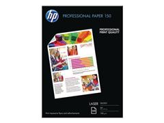 HP Professional Glossy Laser papier A4, 150 g/m², CG965A (pak 150 vel)