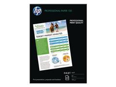 HP Professional mat papier A4, 120 g/m², Q6593A (pak 200 vel)