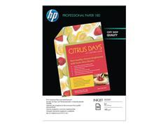 HP Superior gloss papier A4, 180 g/m², C6818A (pak 50 vel)
