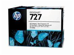 HP Printkop B3P06A zwart/kleur