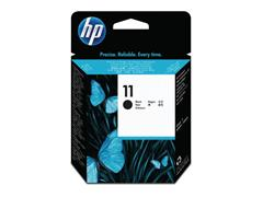 HP Printkop 11 Single Pack C4810A zwart