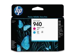 HP Printkop 940 Single Pack C4901A cyaan, magenta