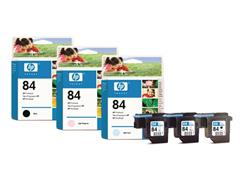 HP Printkop 84 Single Pack C5019A zwart