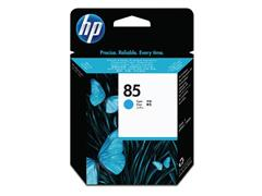 HP Printkop 85 Single Pack C9420A cyaan
