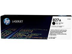 HP 827A Toner, hoog rendement, single pack, zwart