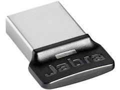 Jabra LINK 360, netwerkadapter, Bluetooth naar Mini USB, Zwart/Grijs