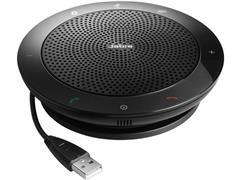 Jabra VoIP-desktop SPEAK 510 MS - handsfree USB