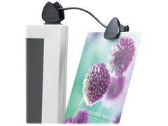 Kensington Flex clip concepthouder