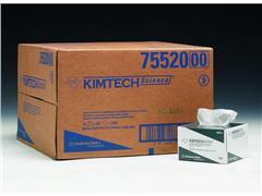 KIMTECH* Science papieren reinigingsdoekjes, 1-laags 114 mm 280 vel, wit (pak 30 stuks)