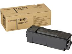 KYOCERA TK 330 Toner, Single Pack, Zwart