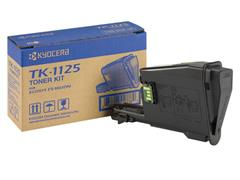 KYOCERA TK 1125 Toner, Single Pack, Zwart