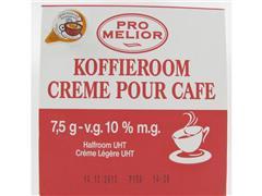 Koffieroom, Cups, 7,5 gram per cup (doos 240 stuks)