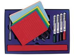 Legamaster Planningsset Professional Planning starterkit