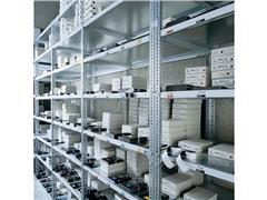 Legamaster Magnetisch etikettenband Afmeting: 20 mm x 3 meter (rol 3 meter)