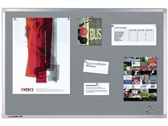 Legamaster Prikbord Professional 120 x 180 cm