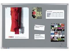 Legamaster Prikbord Professional 90 x 60 cm