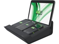 Leitz Batterijlader Multicharge XL universeel
