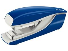 Leitz 5523 FlatClinch Nietmachine, 40 vel, Blauw