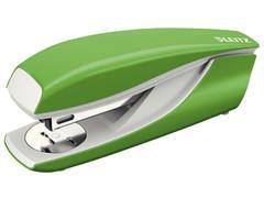 Leitz Nietmachine NeXXt 5502 30 vel, licht groen