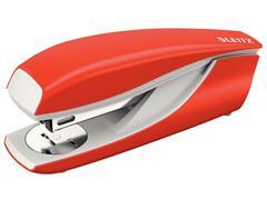Leitz Nietmachine NeXXt 5502 30 vel, licht rood