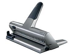 Leitz Perforator 5115 15 vel, 23-gaats, zilver