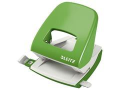 Leitz Perforator NeXXt 5008 30 vel, licht groen