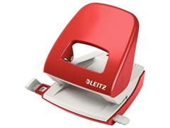 Leitz Perforator NeXXt 5008 30 vel, rood