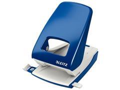 Leitz Perforator NeXXt 5138 40 vel, blauw