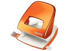Leitz Perforator WOW 5008 Oranje metallic