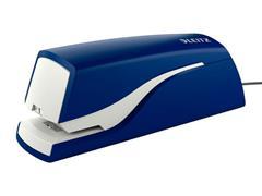 Leitz NeXXt Electrische Nietmachine, Blauw