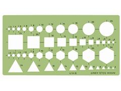 Linex Linex 1270S - sjabloon