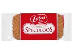 Lotus Bakeries Biscuit Lotus Speculoos (doos 400 stuks)