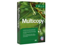Multicopy Original papier A3, 80 g/m² (doos 5 x 500 vel)