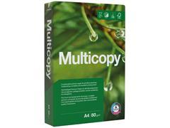 Multicopy Original papier A4, 160 g/m² (doos 5 x 250 vel)