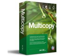 Multicopy Original papier A4, 80 g/m², 4-gaats (doos 5 x 500 vel)