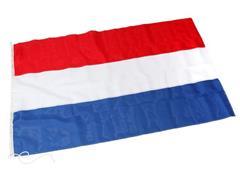 Nederlandse Vlag, 150 x 225 cm