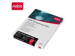 Nobo OHP transparanten Kopieermachine (pak 100 vel)