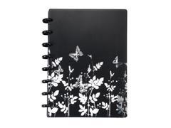 Notitieboek ARC A5 lijn pp vlinder