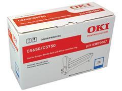 OKI Drum C5650/C5750 20K cyan