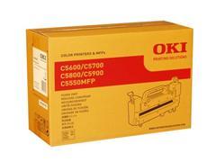 OKI Fuser C5600/5700/C5800 60K