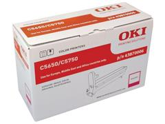 OKI Drum C5650/C5750 20K magenta