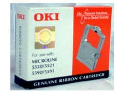 OKI Lint geschikt voor 5520/5521/5590/5591