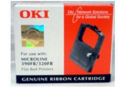 OKI Lint ML 320/390 Flatbed