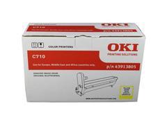 OKI Drum C710 geel
