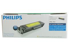 Philips PFA 751 Toner, Single Pack, Zwart